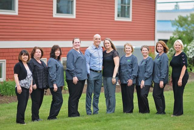 Dental Team at Maine Family Dental | Bangor Dentist