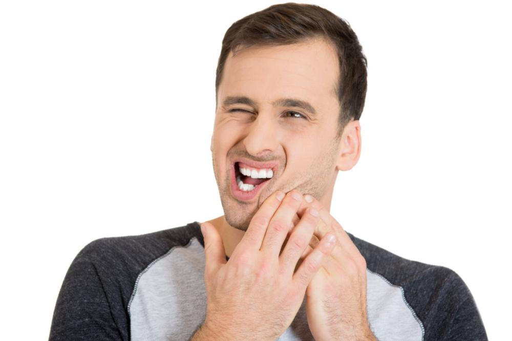 Toothache | Root Canal Therapy Bangor