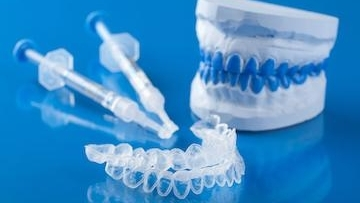 Tools for teeth whitening in Bangor ME | 04401 Dentist Office