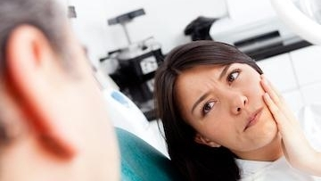dental extractions bangor me