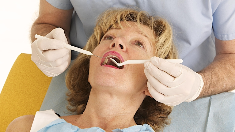 Dental Cleaning and Exam | Bangor ME