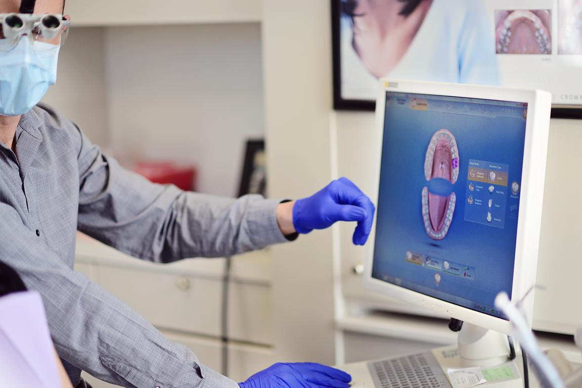 Maine Family Dental Practice | CEREC Technology | Bangor ME